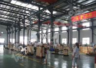 生产中的东营scb10干式变压器
