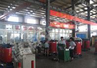 东营变压器厂实验中心